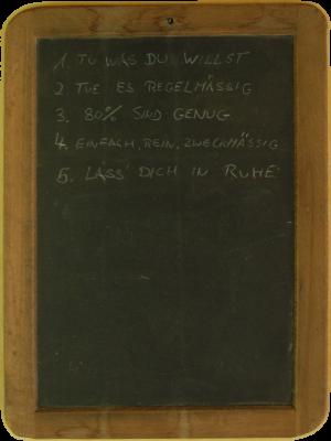 2008-05-12-Lebensregeln