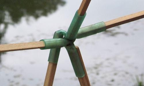 Verschobener Knoten
