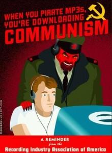 Downloading Communism