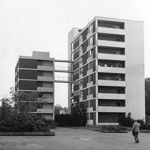 Hessenkolleg Wohnheim