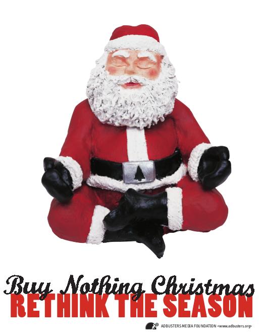 Poster Zenta Claus