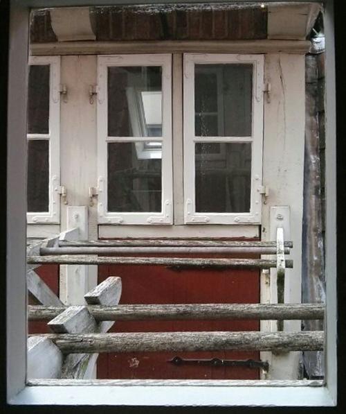 Fenster-Kramerwitwenhaus