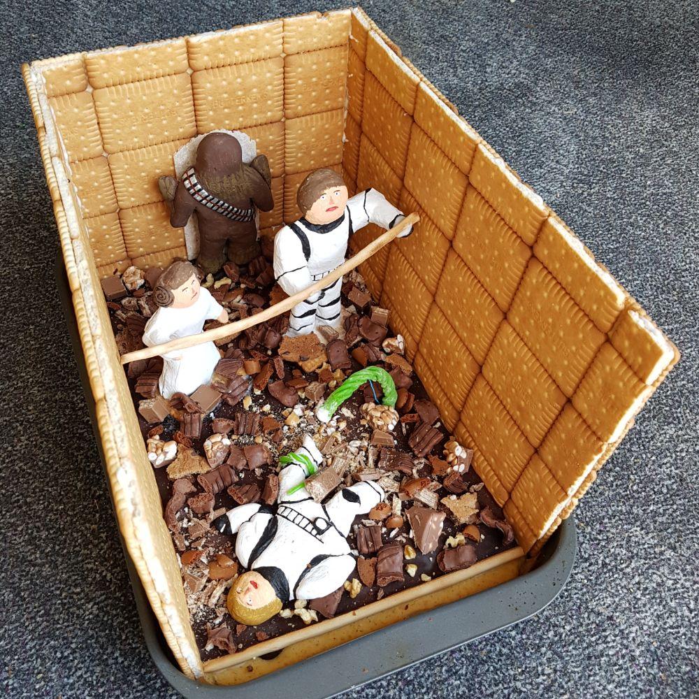 Müllpressenszene 2